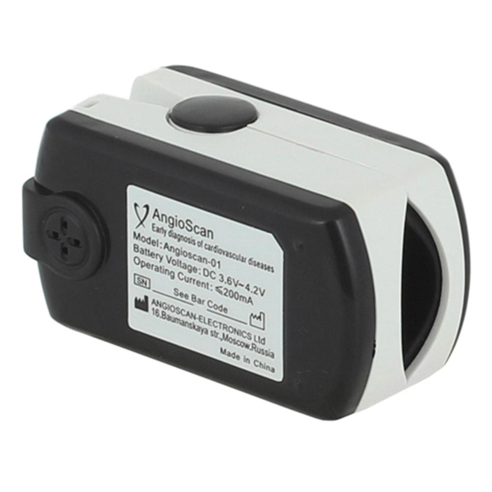 Удобный корпус ангио-сканера 01П