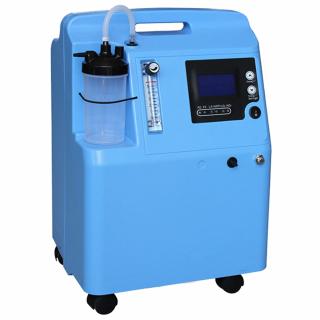 Ventum Smart 5 - концентратор кислорода