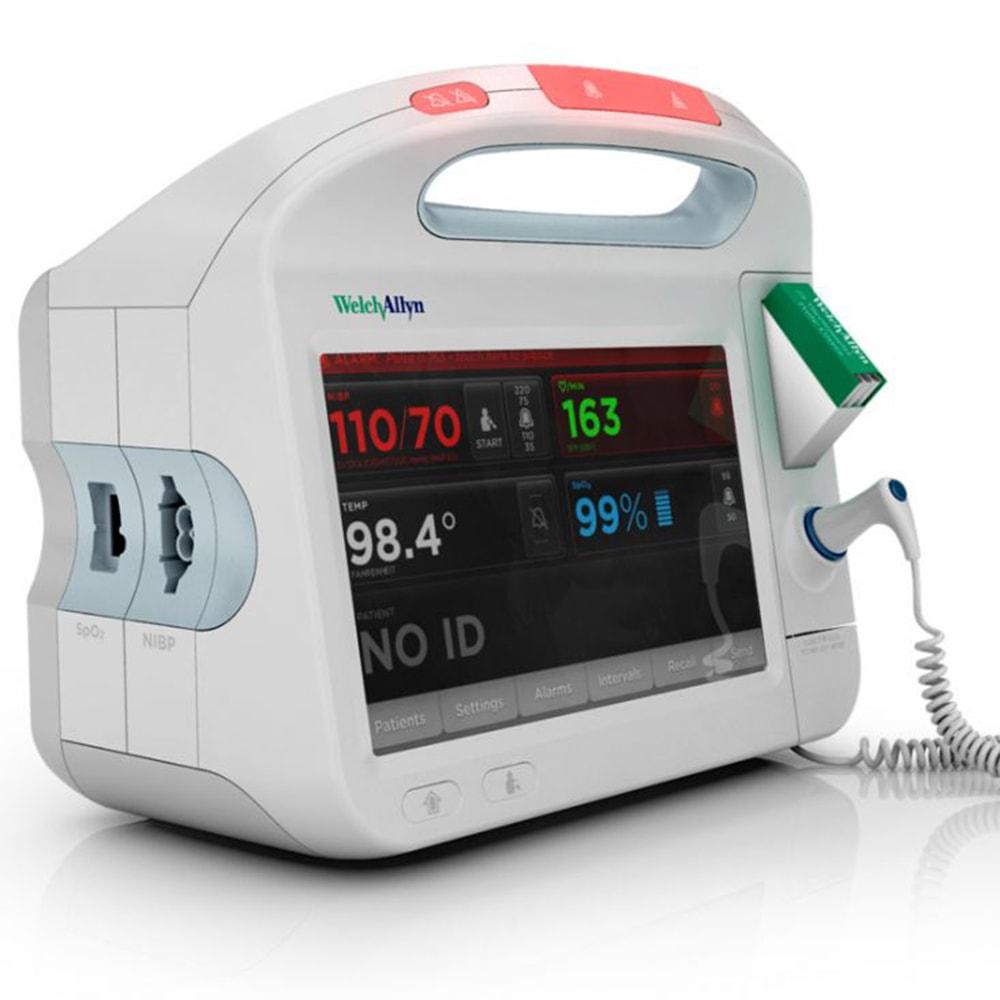 Vital Signs CVSM 64MTXX-2 - прибор для измерения витальных функций
