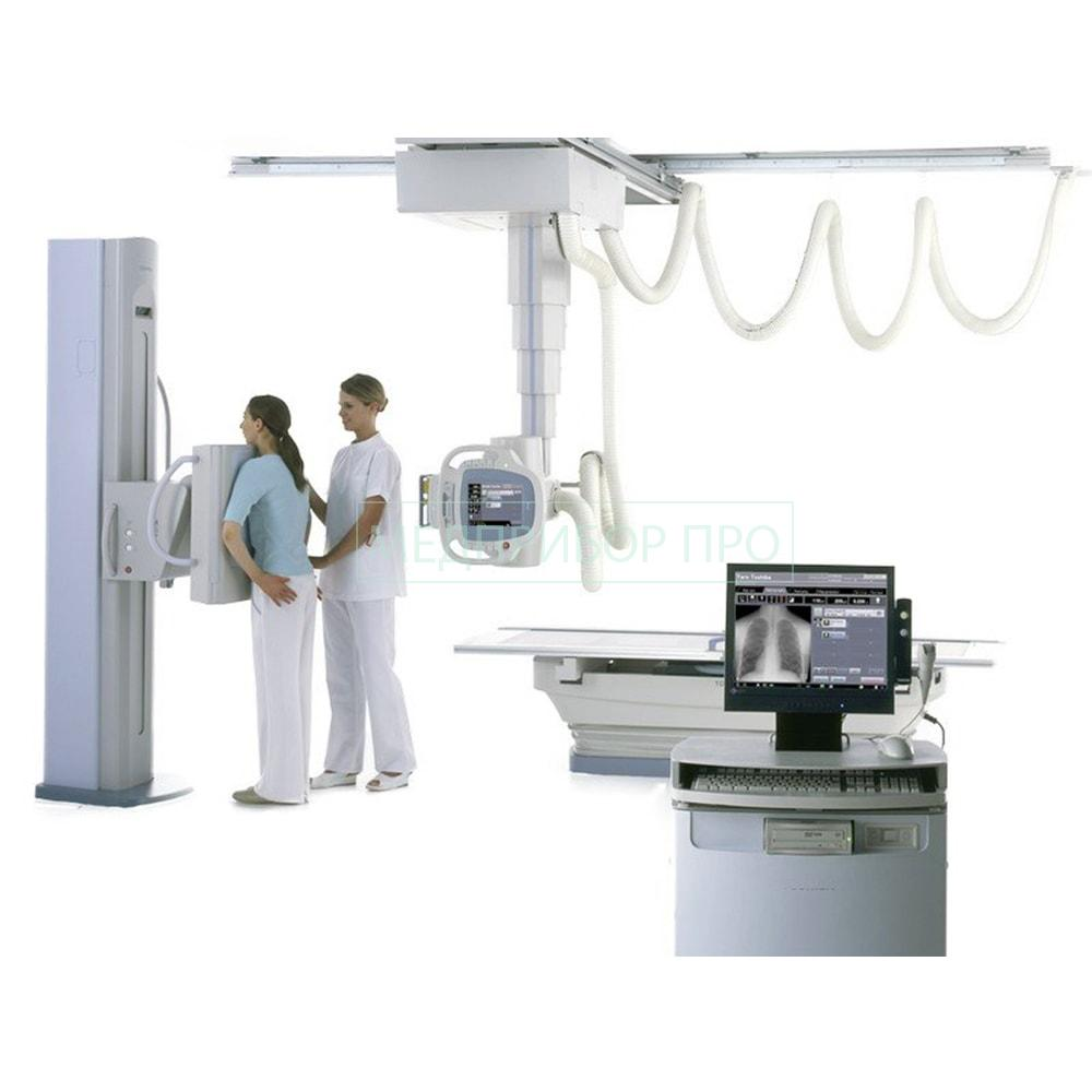 Canon Radrex-i - система рентгенографическая