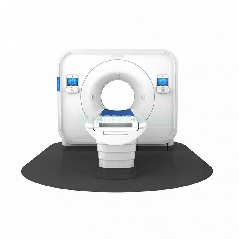 Philips IQon Spectral CT - сканер КТ