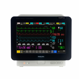 Philips IntelliVue MX500 - монитор пациента