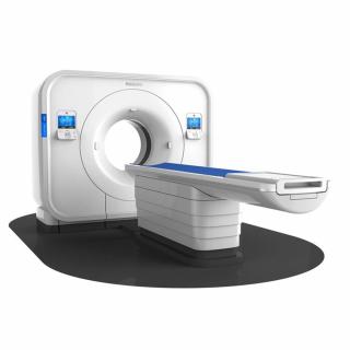 Современный компьютерный томограф