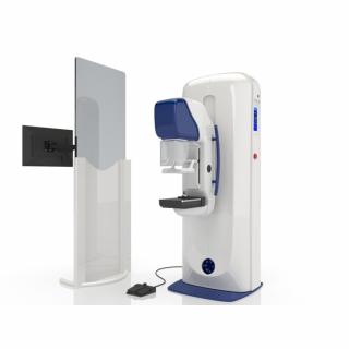 ОМИКРОН ПЛЮС - система маммографическая рентгеновская цифровая