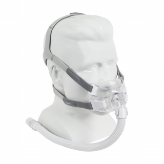 Рото-носовая маска Amara View от Philips Respironics