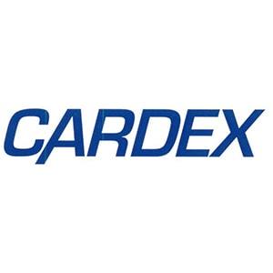 Cardex - официальный поставщик в России