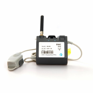 Пульсоксиметр BMC - модуль сатурации для CPAP