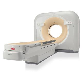 Philips Ingenuity Flex32 - компьютерный томограф