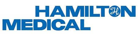 HAMILTON MEDICAl в России
