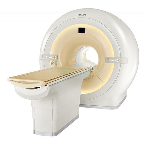 Востановленные МРТ