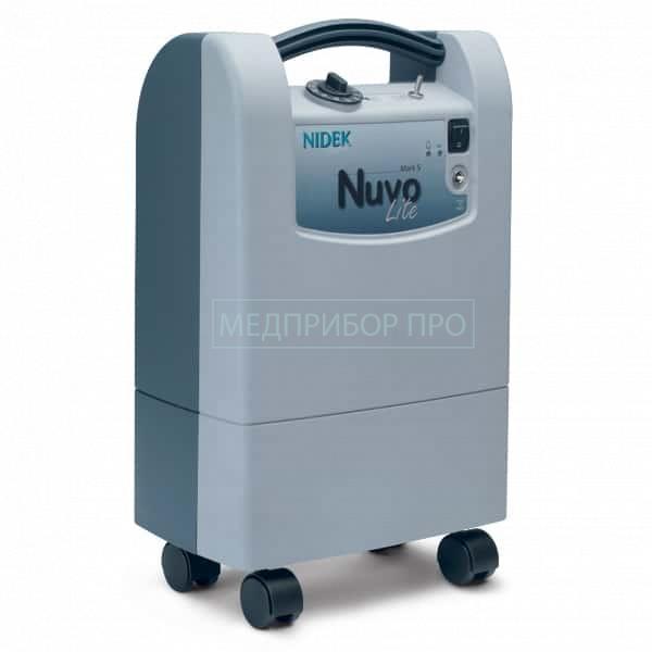 Кислородный концентратор NIDEK MARK 5 NUVO LITE