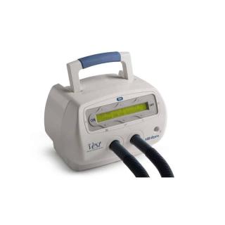 Система очистки дыхательных путей The Vest (Пневмовибрационная система + Жилет)