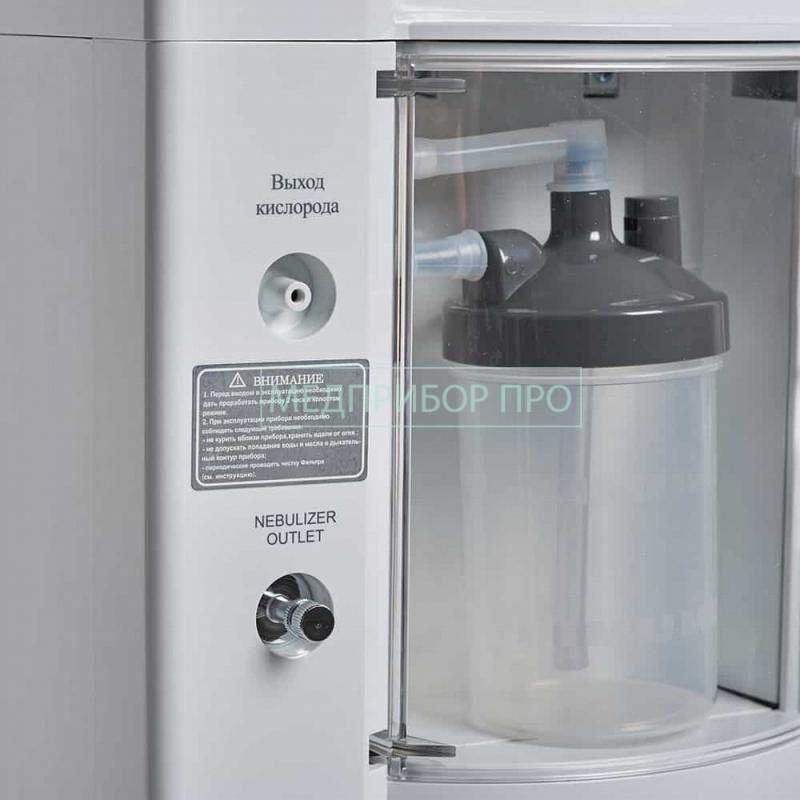 Домашний концентратор кислорода Armed 7F-3L
