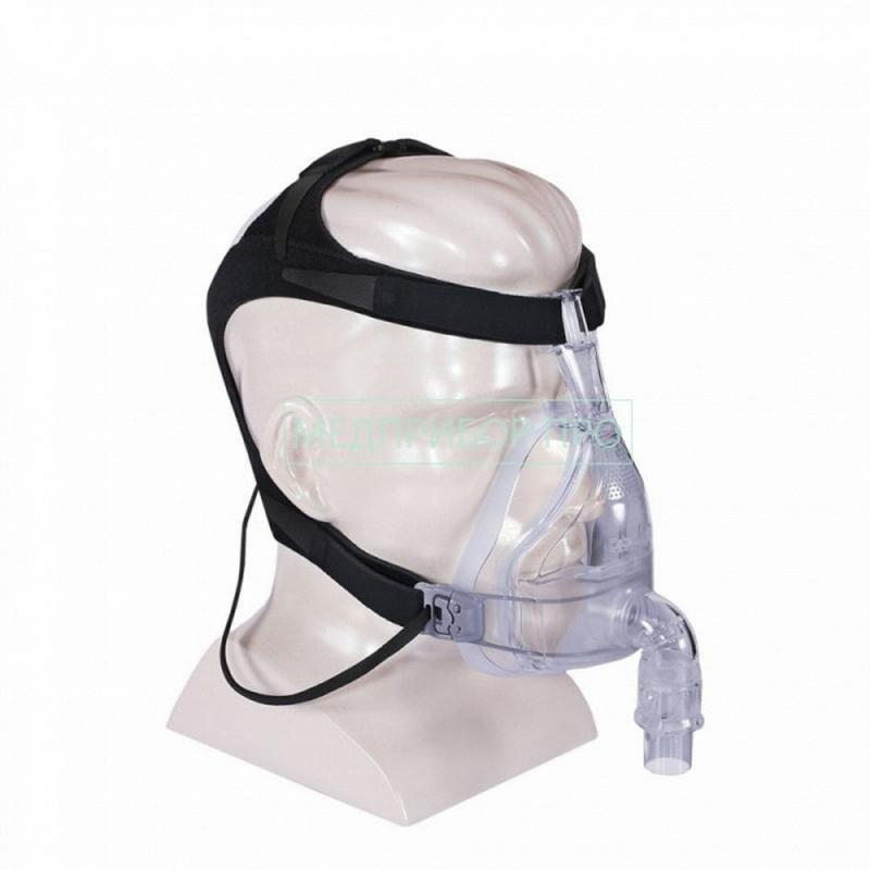 Низкая цена на маску FlexiFit 431