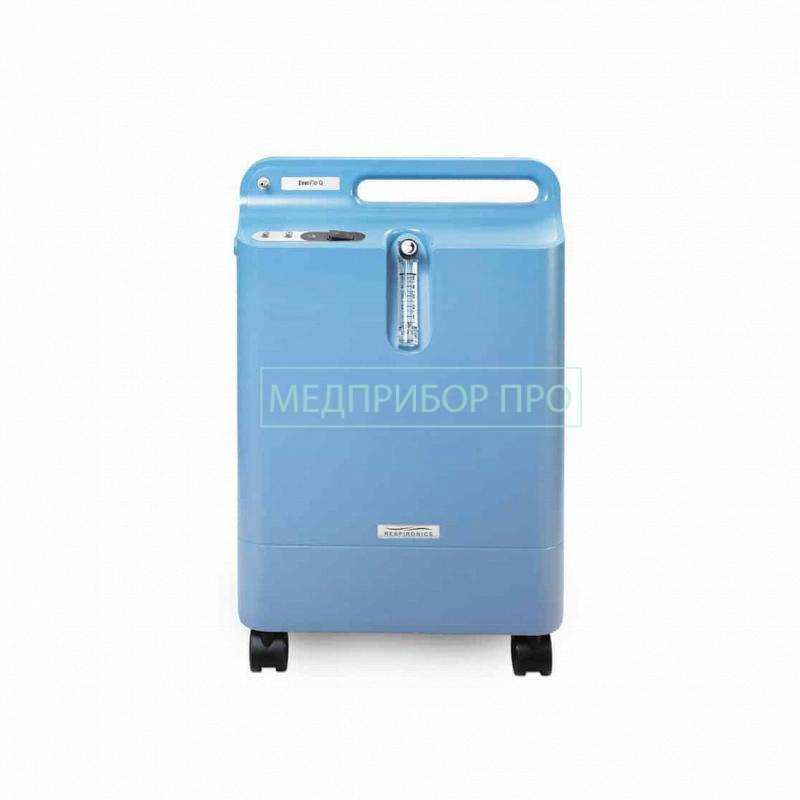 Кислородный концентратор EVERFLO от Philips Respironics | доставка