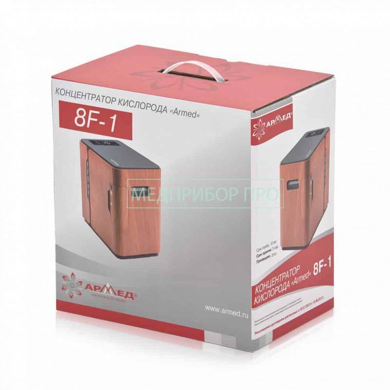 кислородный концентратор armed 8f 1