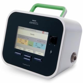 Philips Respironics Cough Assist E70 для очистки дыхательных путей