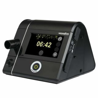 Weinmann Prisma25S - аппарат для неинвазивной вентиляции легких
