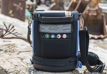 Концентратор кислорода с влагозащитой