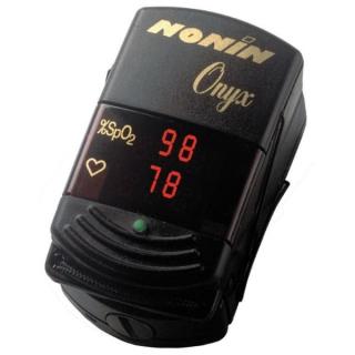 Пальчиковый пульсоксиметр Nonin Onyx 9500