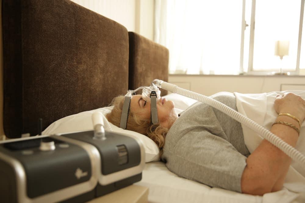 ReSmart BiPAP T25S ночная терапия