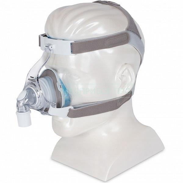 Назальная маска TrueBlue Respironics (4 размера)