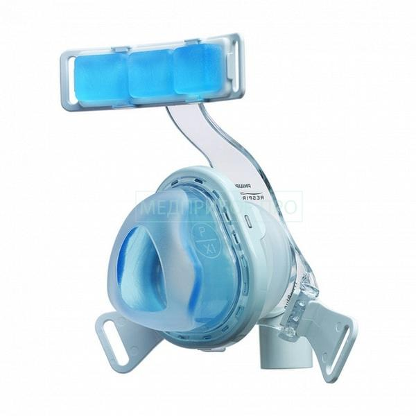 Воздушные подушки маски TrueBlue
