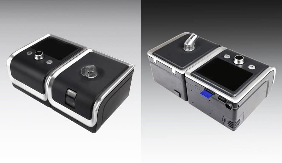 Внешний вид аппарата Производитель BMC RESMART AUTO GII