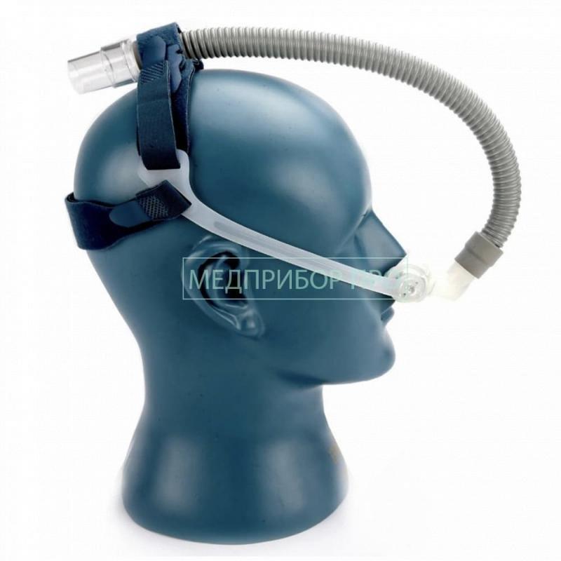 Использование маски BMC WNP Fealite