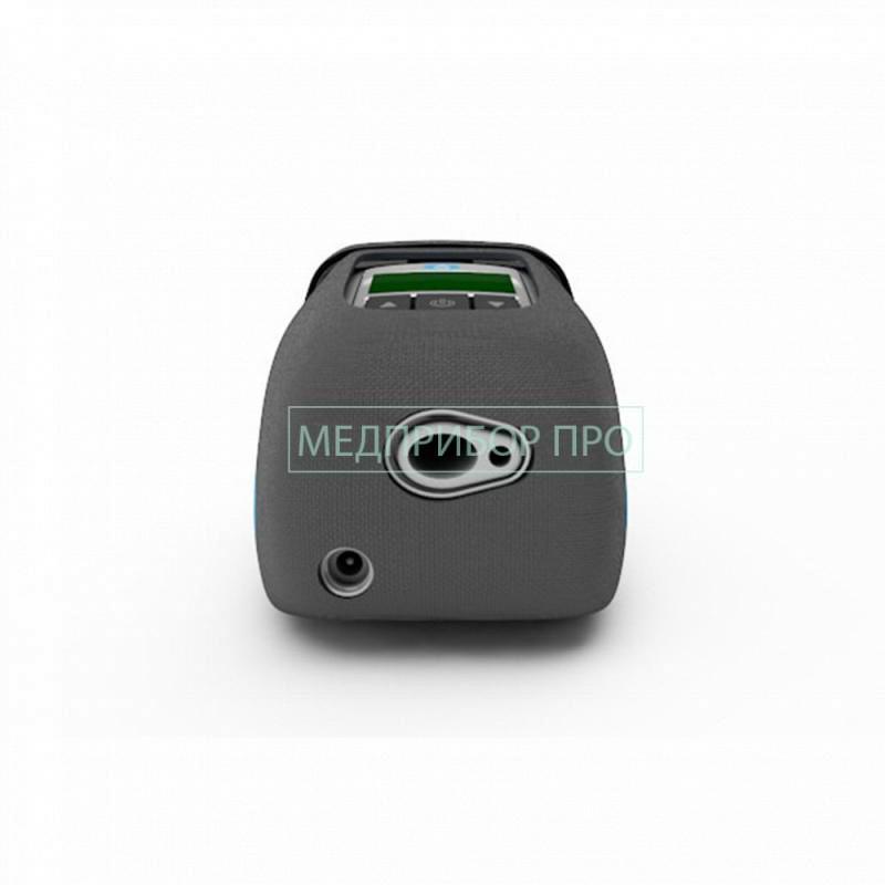 Легкий сипап HDM Z1 Auto Travel с аккумулятором