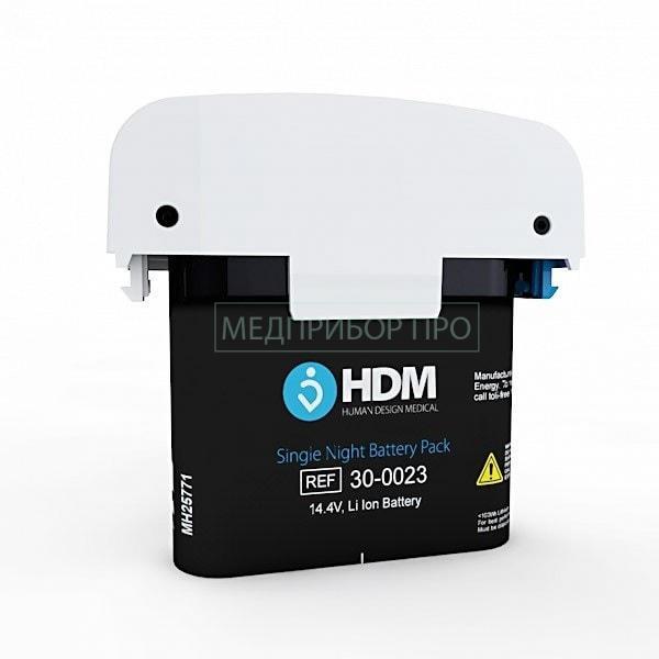 Li-on аккумулятор для сипап аппарата HDM Z1
