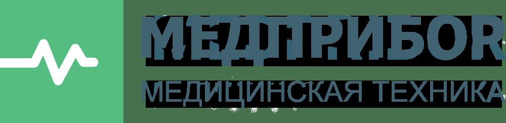 Медприбор ПРО логотип новый