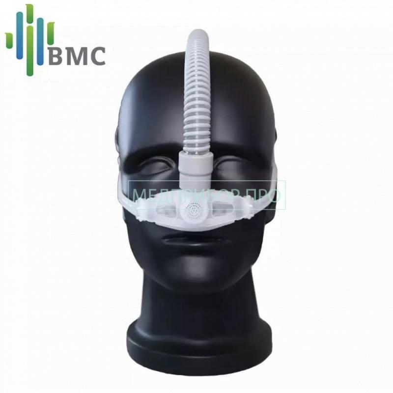 Недорогая назальная маска