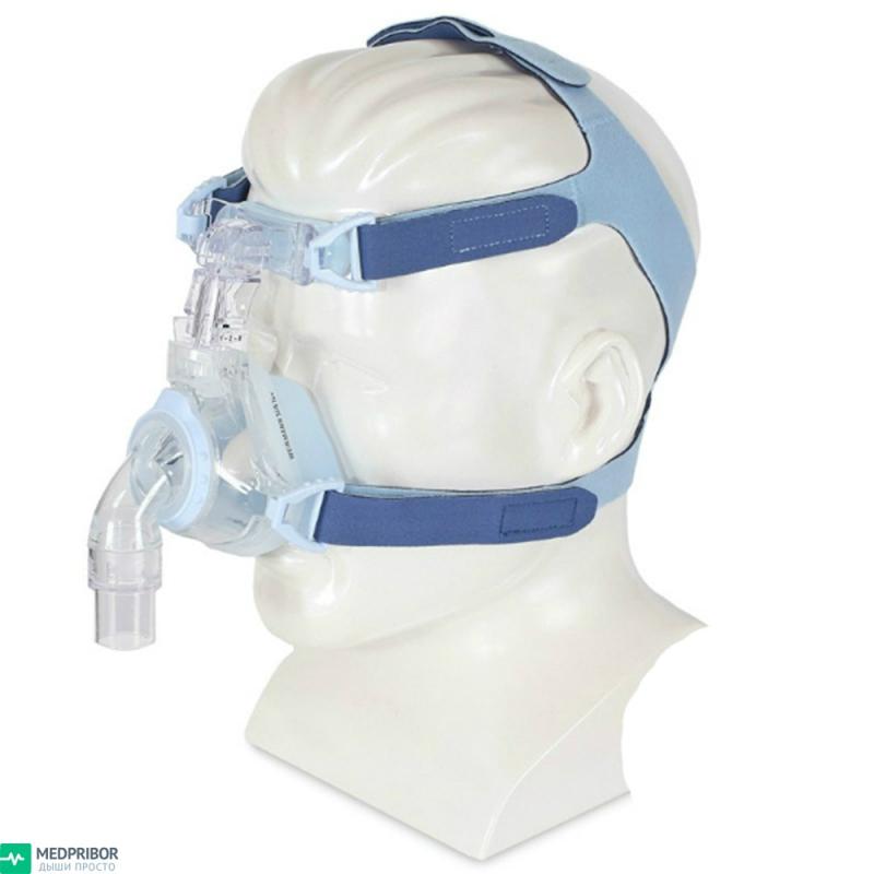 Носовая маска Weinmann Joyce SilkGel купить недорого