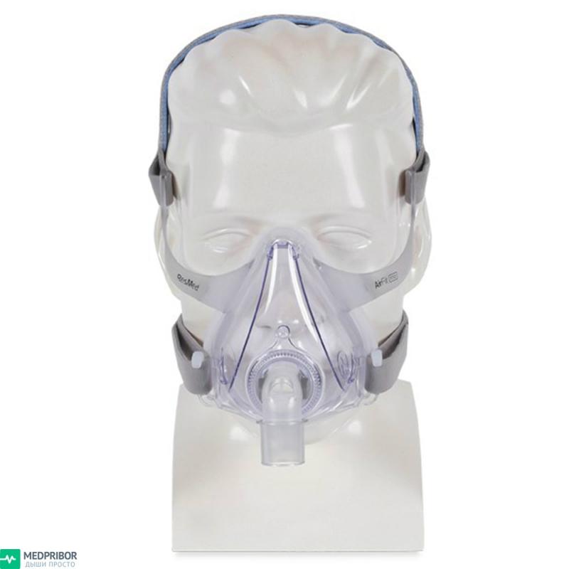 Ротоносовая маска ResMed AirFit F10 Full Face оптом и в розницу