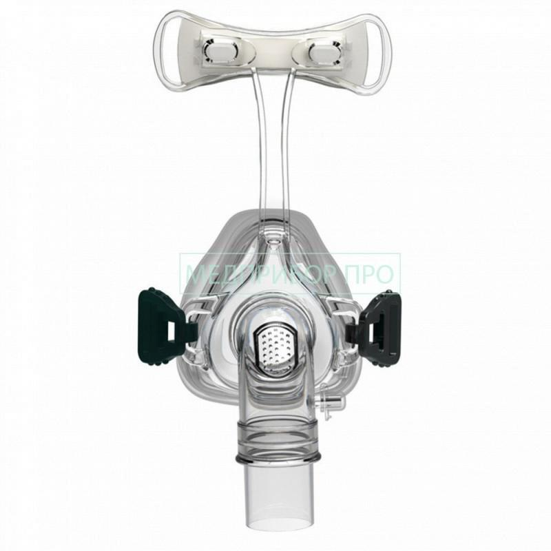 Супер легкая назальная маска для детей и взрослых BMC N-2