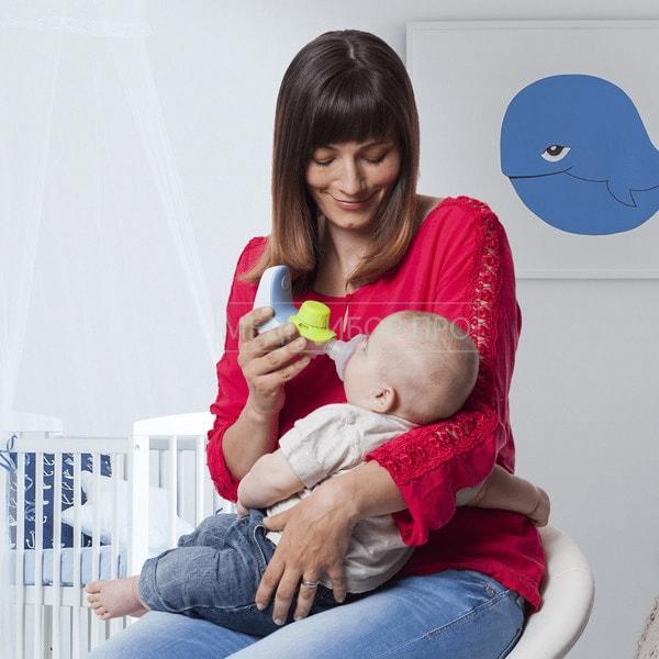 Меш-небулайзер Pari Velox Junior для детей