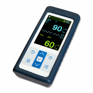 SPO2 NELLCOR PM10N - портативная система мониторинга