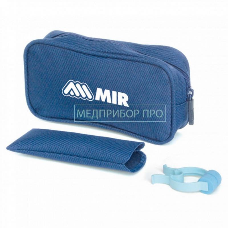 Сумка для спирометра Mir Spirodoc - в комплекте поставки