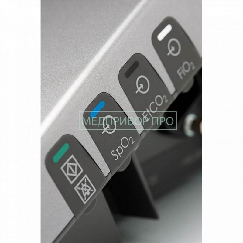 Управление вентилятором VIVO 50