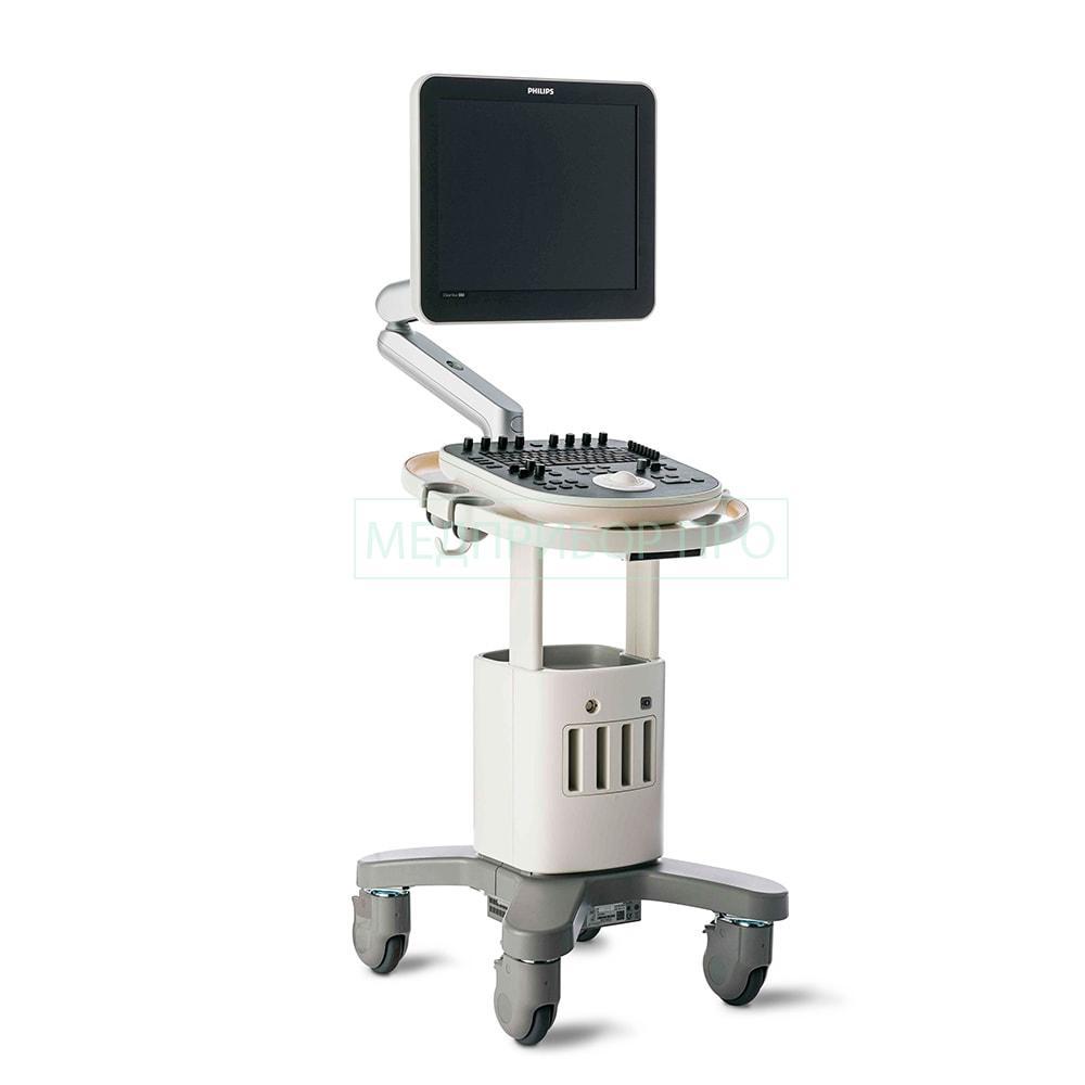 ClearVue 850 - Philips - ультразвуковая система