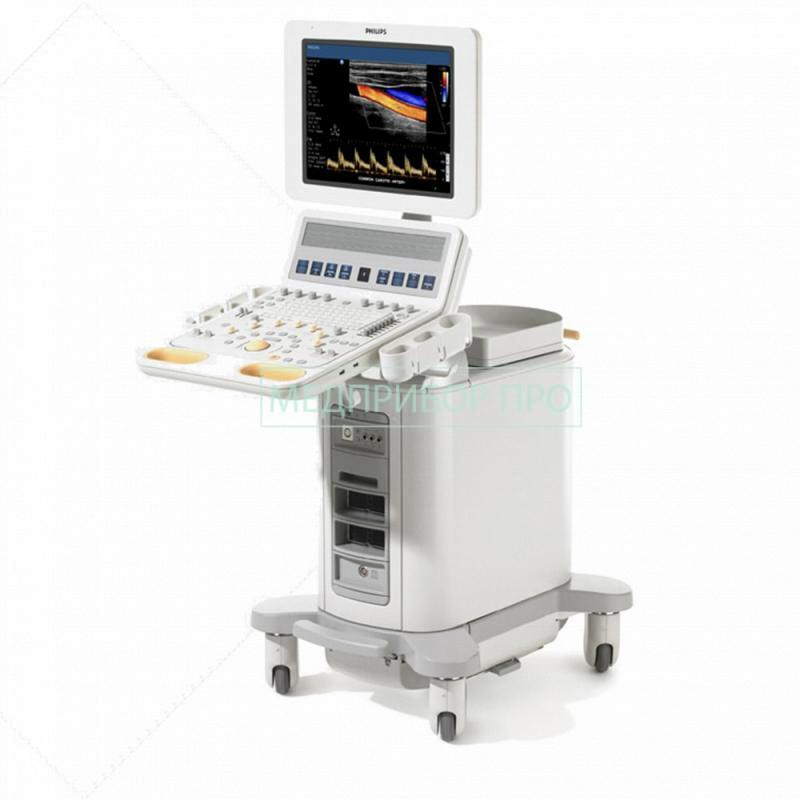 Мощьный и универсальный ультрозвуковой аппарат для больниц