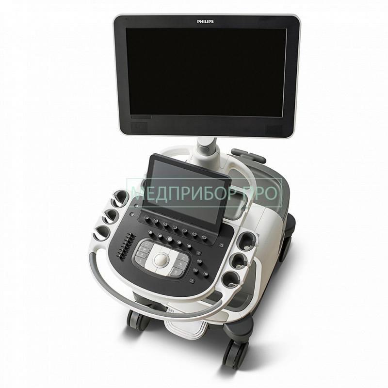 Philips EPIQ 7 -наиболее мощная платформа для ультразвуковойдиагностики