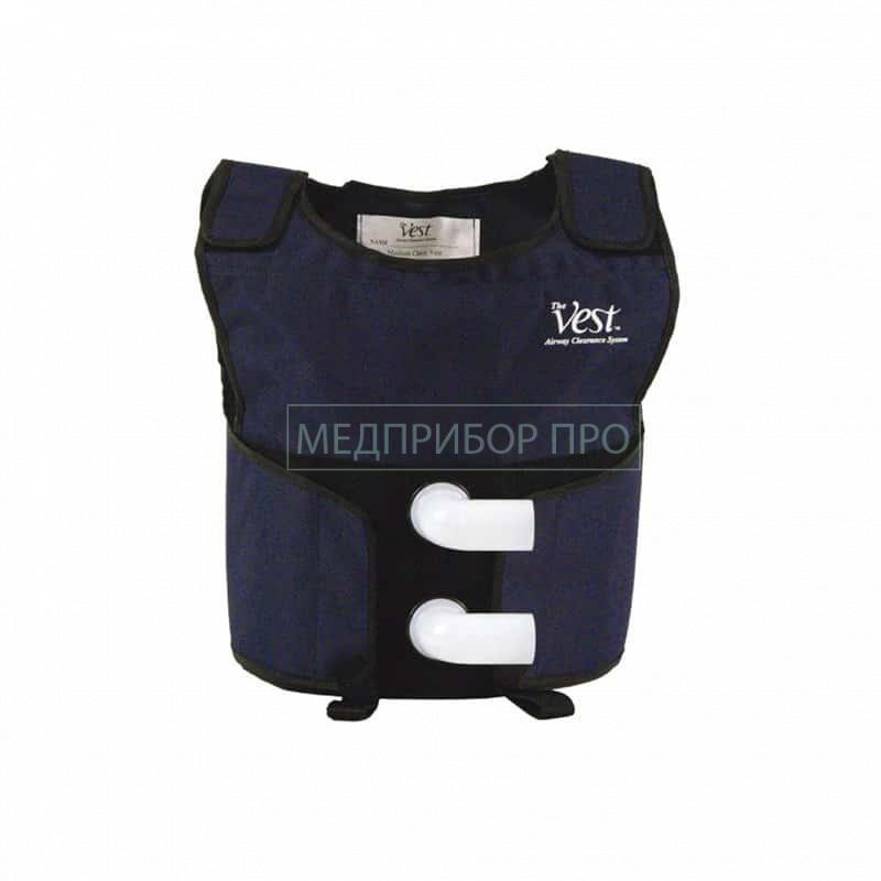 Виброжилет vest купить от Hill Rom