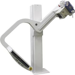 Аппарат для флюорографии