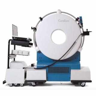 CereTom - томограф (мобильный передвижной МРТ Neurologica)
