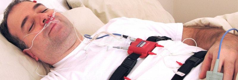 Диагностика апноэ сна