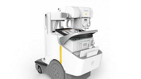 Мощьный и мобильный рентген - преимущества