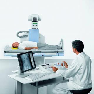 Оборудование для рентгенографии
