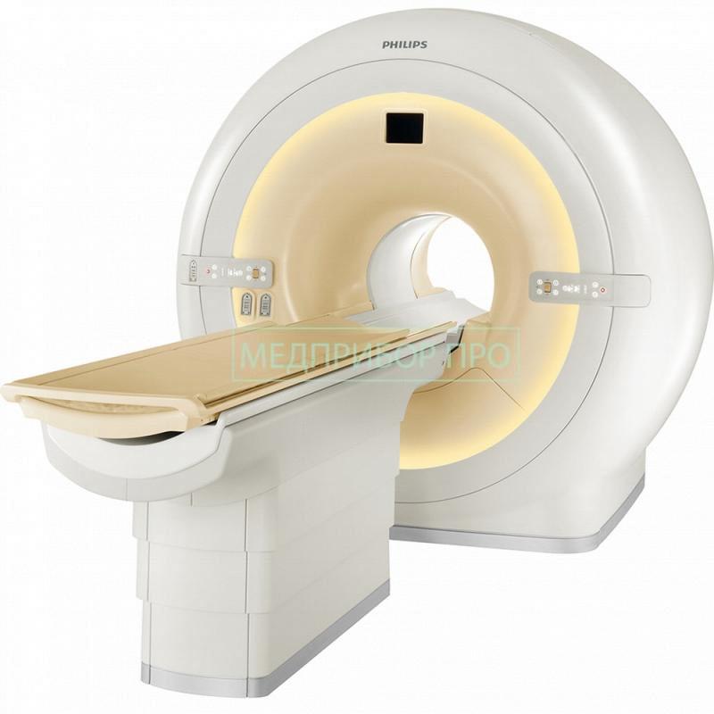 Philips Achieva 3.0 - МР-томограф